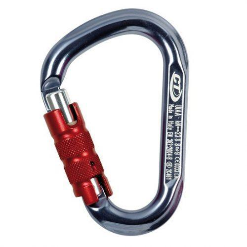CT Snappy TG HMS Carabiner