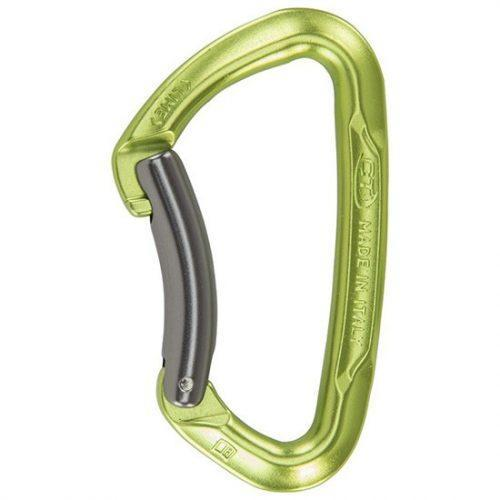 CT Lime B Accessory Carabiner