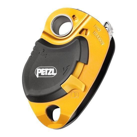 Petzl Pro Traxion Pulley