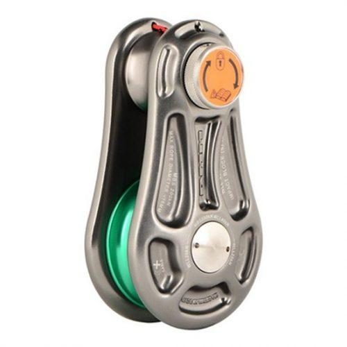 DMM Impact Block Small Rigging Pulley