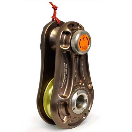 DMM Impact Block Large Rigging Pulley