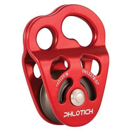 ISC Phlotich RP282 Pulley